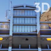 Euro Truck Simulator 2017 icon
