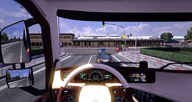 Truck Simulator 3D apk screenshot
