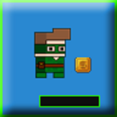 Jumpy Thief icon