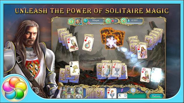Emerland Solitaire Journey poster