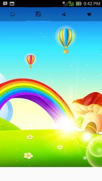 Rainbow Wallpapers 2018 screenshot 2