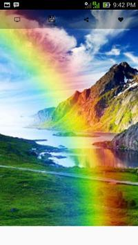 Rainbow Wallpapers 2018 screenshot 4