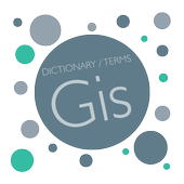 GIS Dictionary icon