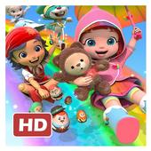 Rainbow Ruby Wallpaper APK Download - Free Personalization ...