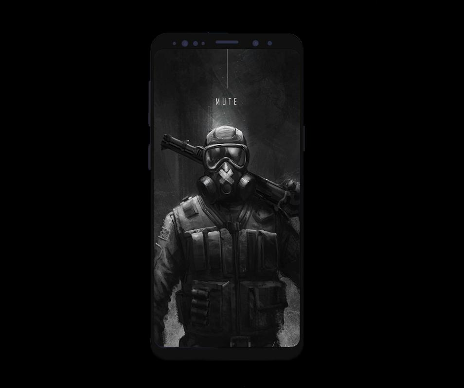 Rainbow Six Siege Wallpapers 4k For Android Apk Download
