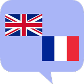French English:translate translator pronunciation icon