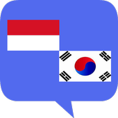 Belajar Bahasa Korea:Penerjemah Korea indonesia icon