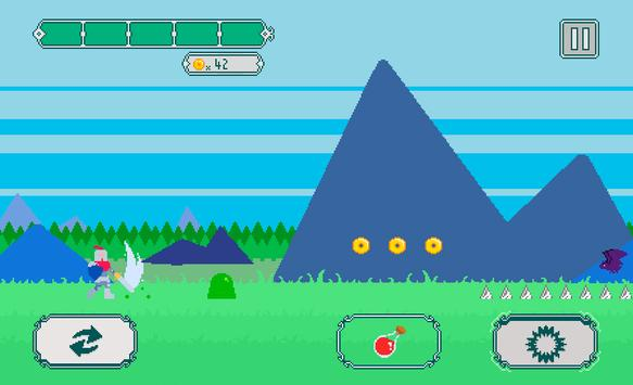 3 Heroes Quest apk screenshot