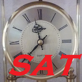 SAT Timer icon