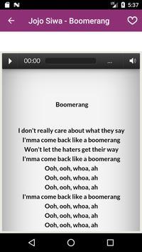 Jojo Siwa Music screenshot 4