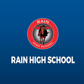 Rain High School icon