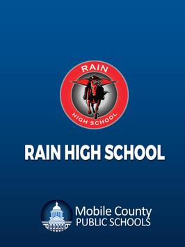 Rain High School apk screenshot