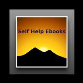 Self Help Books icon