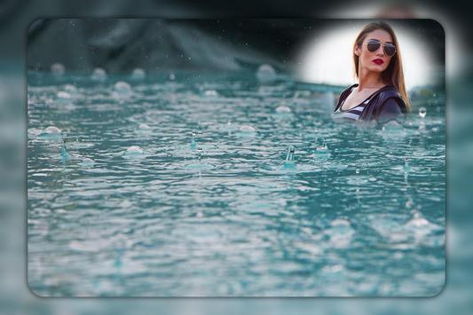 Rain Photo Collection : Rain Photo Editor screenshot 3