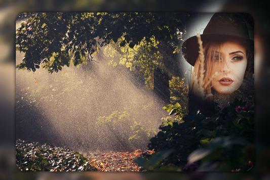 Rain Photo Collection : Rain Photo Editor screenshot 2