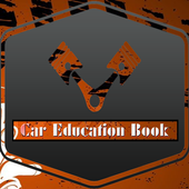 Car Education Book icon