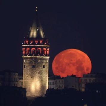 Istanbul wallpapers screenshot 1