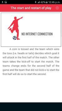 Football Training apk screenshot