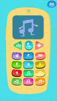 Baby Phone screenshot 1