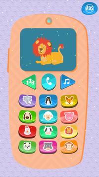 Baby Phone screenshot 4