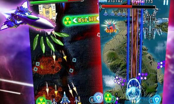 Super Razor screenshot 3
