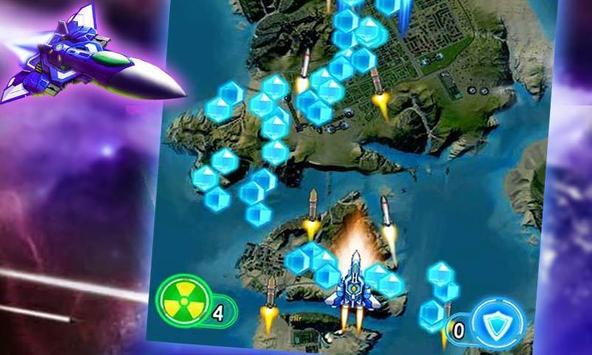 Super Razor screenshot 1
