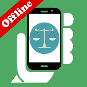 Mobile Court Acts Of BD icon