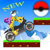 Raikou moto adventure icon