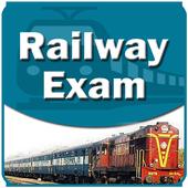 Railway Exam Preparation icon