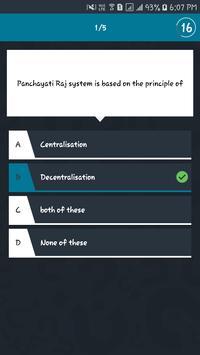 Railway Exam Preparation screenshot 1