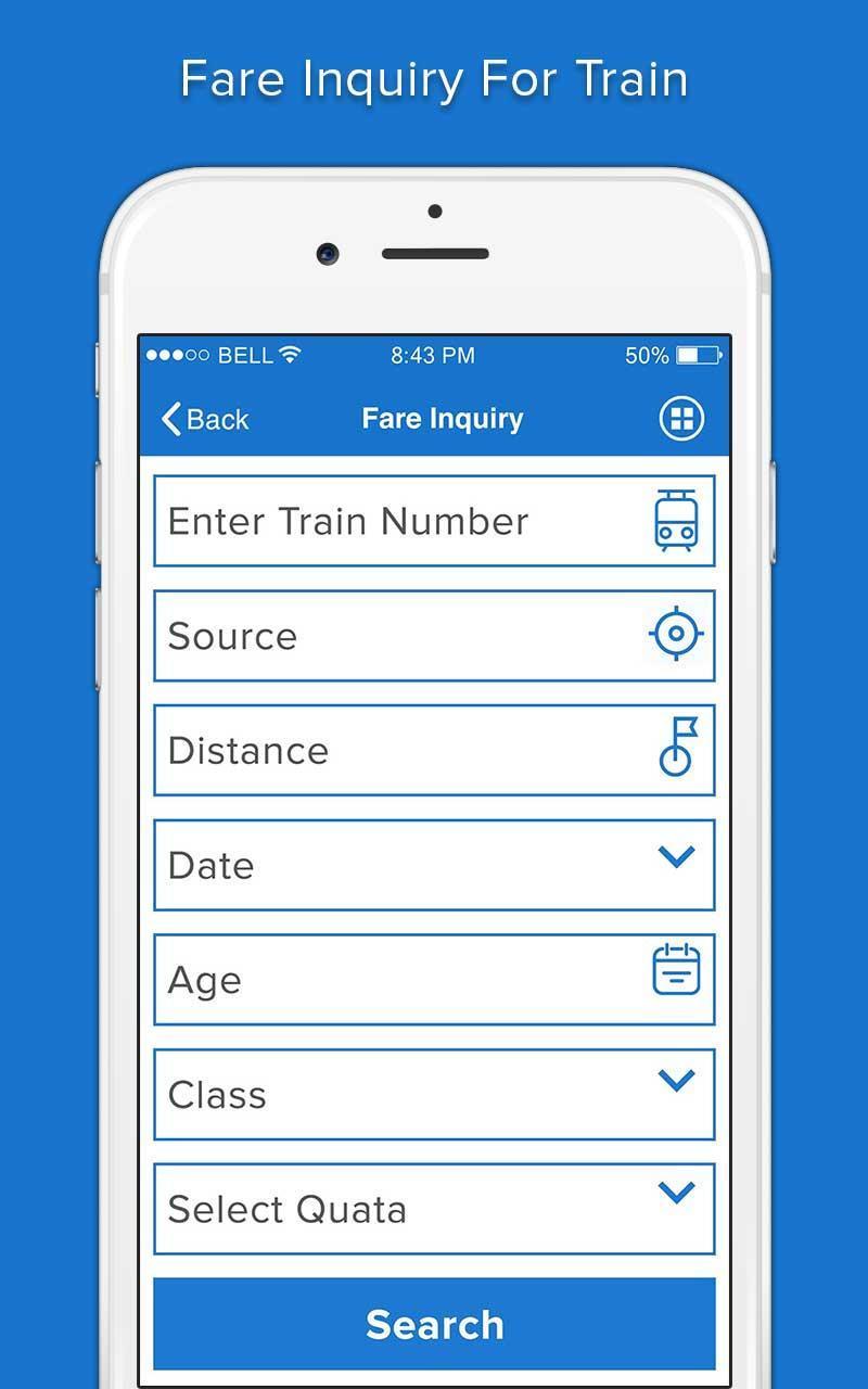 Train Pnr Status App Download