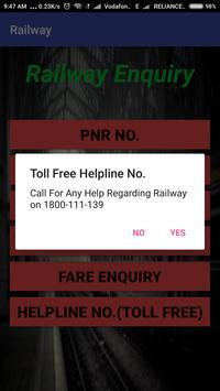 Shubh RailYatra screenshot 7
