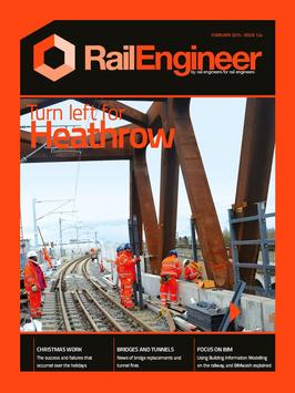 Rail Engineer apk screenshot