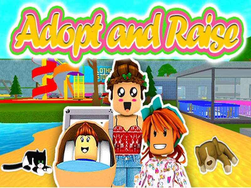 Baby Roblox Guide For Roblox Adopt And Raise A Cute Baby Pour Android Telechargez L Apk