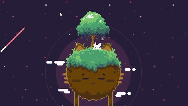 Cat Bird постер
