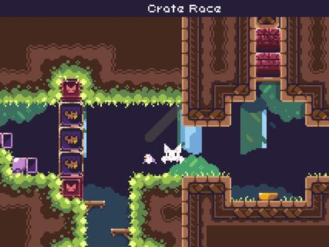 Cat Bird скриншот 13