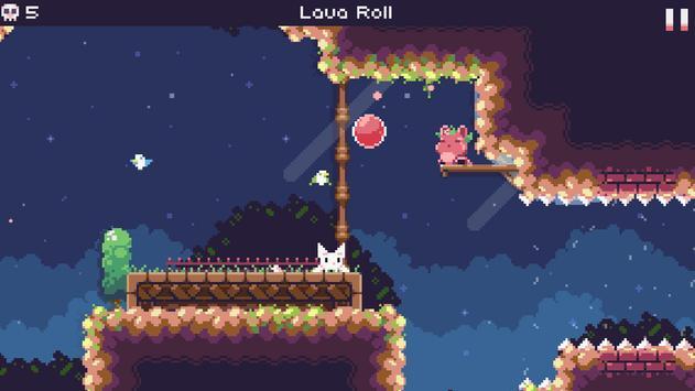 Cat Bird скриншот 2
