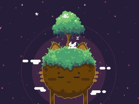 Cat Bird скриншот 5