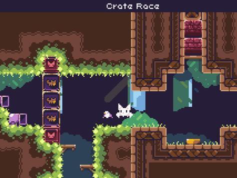 Cat Bird скриншот 8