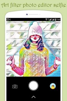 Art Filter poster