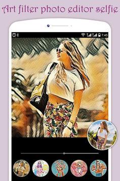 Art Filter screenshot 1