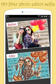 Art Filter screenshot 2