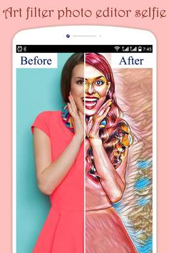 Photo Art Filter poster