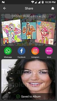 Photo Art Filter screenshot 3