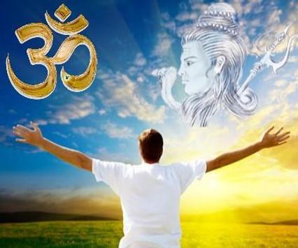 Mahakal Shiva DP Maker poster