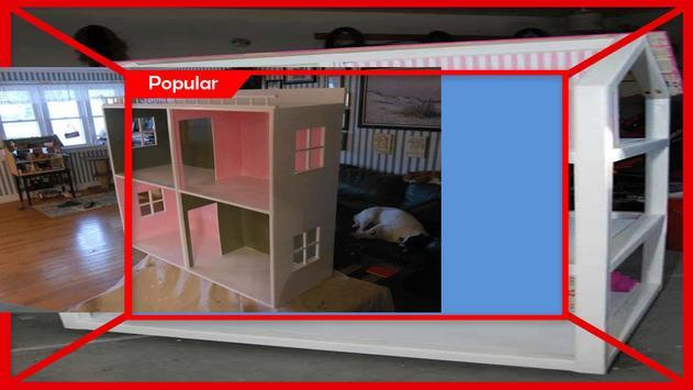 DIY Dollhouse Plans screenshot 3