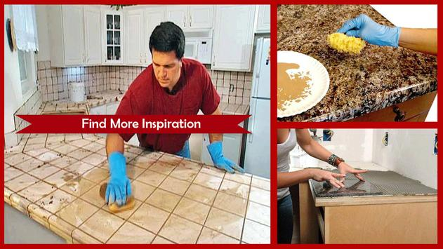 DIY Laminate Countertops apk screenshot