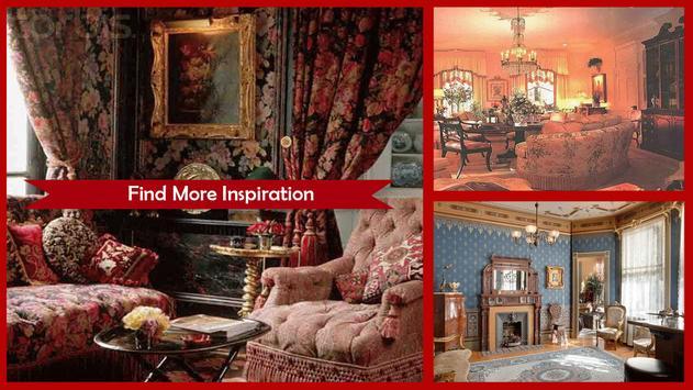 Victorian Interiors Room By Room apk screenshot