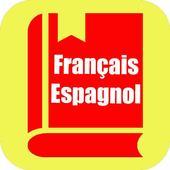 Dictionnaire Français Espagnol icon