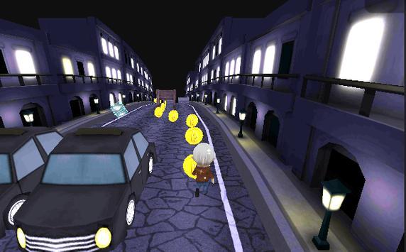 Runner Game apk screenshot